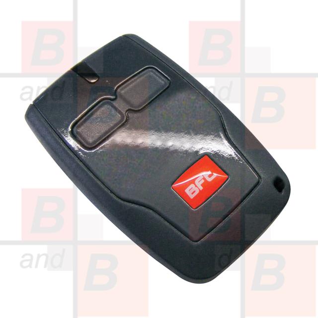Telecomando Bft Mitto B 12v 2 Canali Rcb02 433 Mhz B And B